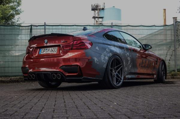 ECD-Performance BMW M4