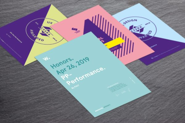 PP-Performance Design Awards